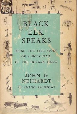 discussion of black elk speaks essay